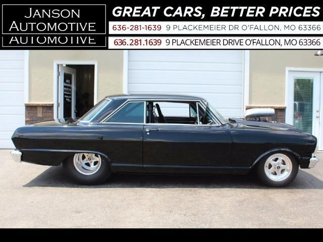 1965 Chevrolet Nova STREET/STRIP CALL FOR DETAILS!!