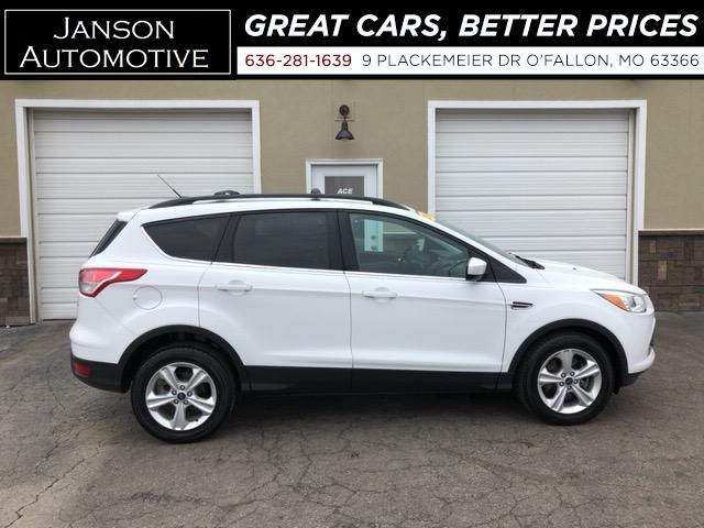 2013 Ford Escape SE 2.0L ECOOBOOST! ALLOYS NEW TIRES! MUST SEE! 1-O