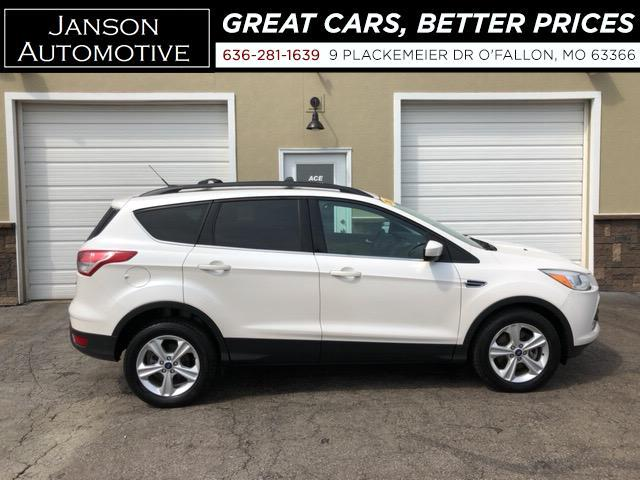2013 Ford Escape SE 2.0L ECOBOOST! 76K MILES!! NICE CLEAN SUV! MUST