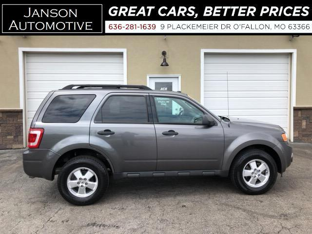 2012 Ford Escape XLT MOONROOF ALLOY WHEELS POWER SEAT NICE SUV! MUS