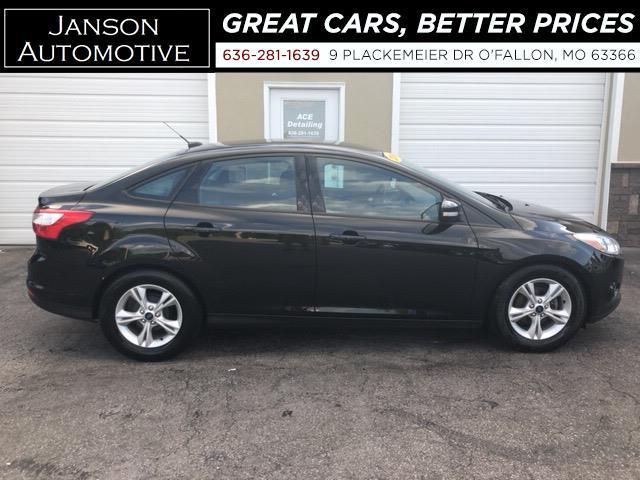 2014 Ford Focus SE FORD SYNC/BLUETOOTH ALLOYS 40MPG NICE CAR!!