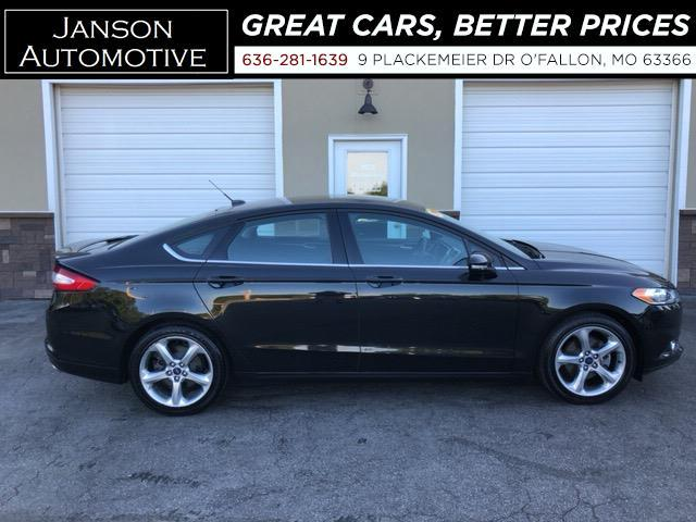 2014 Ford Fusion SE ALLOYS FORD SYNC/BLUETOOTH 38 MPG! NICE CLEAN C