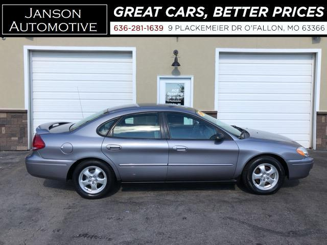 2006 Ford Taurus SE V6 95K MILES! VERY NICE CAR! FULL PWR! MUST SEE