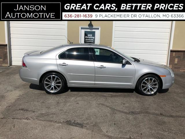 2009 Ford Fusion SE NEW TIRES 4CYL 38MPG SUPER CLEAN CAR! A MUST SE