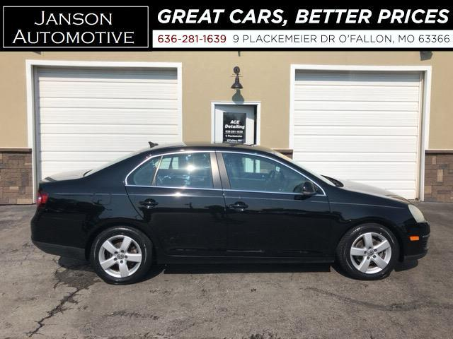 2009 Volkswagen Jetta SE MOONROOF LEATHER ALLOYS PWR SEAT LOADED! NICE A