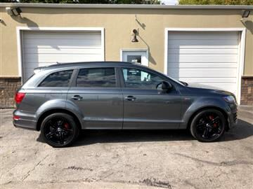 2015 Audi Q7
