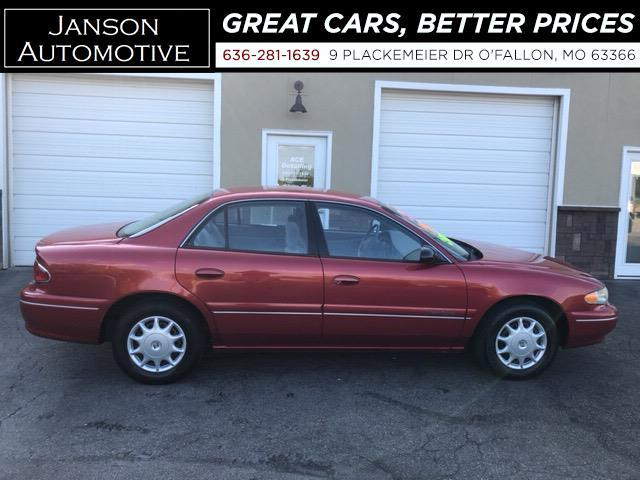 1999 Buick Century 56,XXX Miles! Like NEW! No Accidents MUST SEE!!