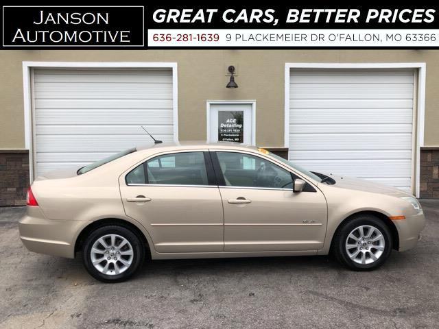 2008 Mercury Milan NEW TIRES! ALLOY WHEELS SUPER CLEAN! MUST SEE!!