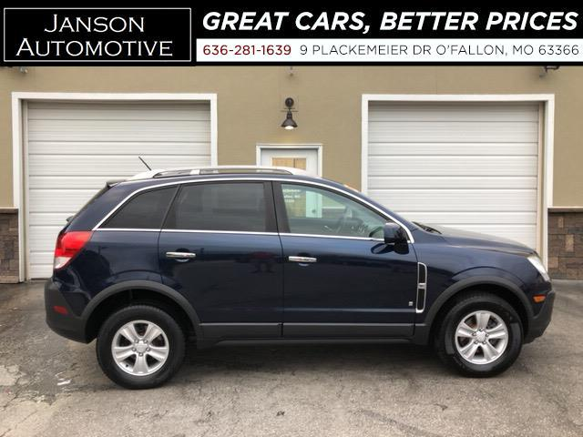 2008 Saturn VUE XE ALLOY WHEELS NICE CLEAN SUV! MUST SEE! GREAT DE