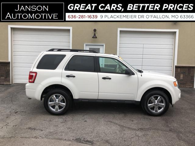 2010 Ford Escape XLT V6 MOONROOF CHROME WHEELS PWR SEAT SUPER NICE!