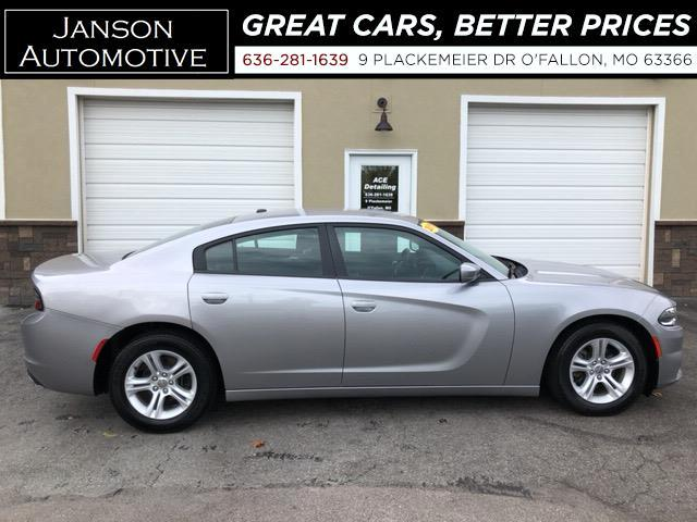 2015 Dodge Charger SE ALLOY WHEELS BLUETOOTH BACKUP SENSORS SUPER CLE