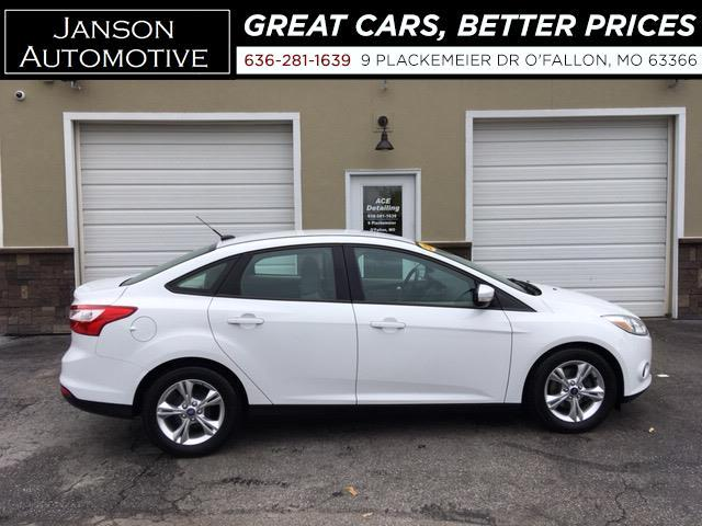 2013 Ford Focus SE ALLOYS FORD SYNC/BLUETOOTH HTD SEATS 38MPG!!