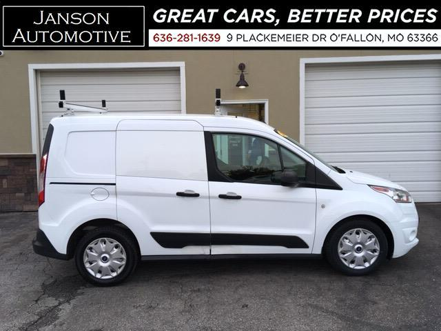 2014 Ford Transit Connect XLT POWER PACKAGE 28MPG! 72K MILES! MUST SEE!