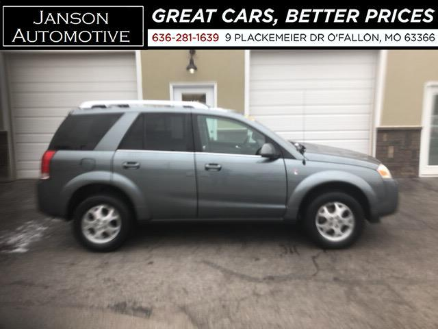 2006 Saturn VUE V6 ALLOY WHEELS LOW MILES! CLEAN SUV!!