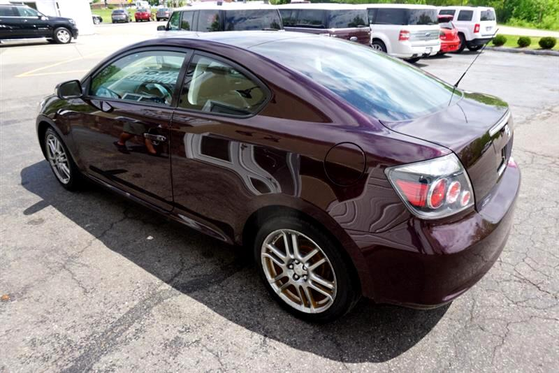 2009 Scion tC AUTO PANORAMIC ROOF ALLOYS LOADED! MUST SEE!