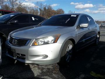 2009 Honda Accord Sdn