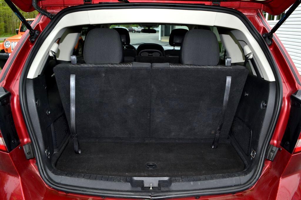 2011 Dodge Journey FWD 4dr Mainstreet