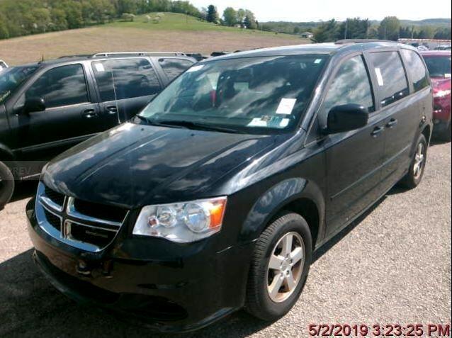 2011 Dodge Grand Caravan 4dr Wgn Mainstreet