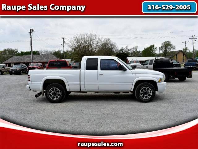 1999 Dodge Ram Pickup 2500 Laramie SLT