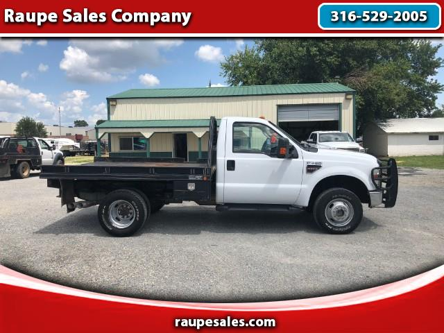 2010 Ford F-350 SD XL DRW 4WD