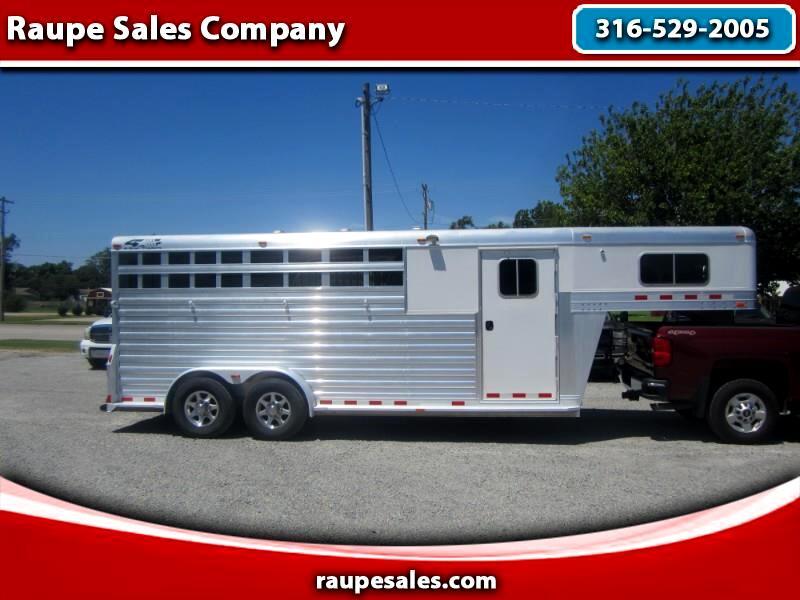 2014 4 Star 3 horse