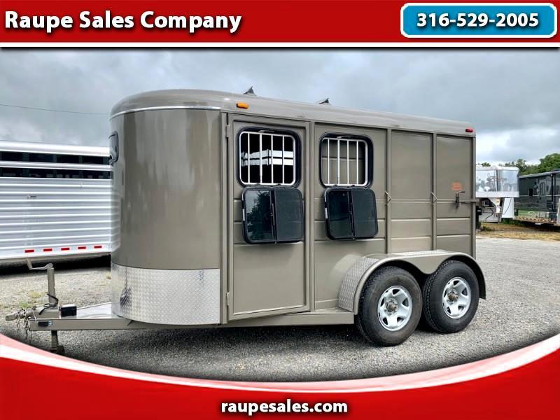 Calico Horse  2020