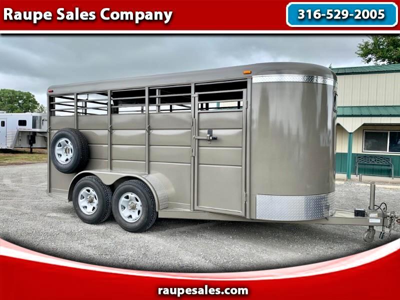 Calico Livestock  2020
