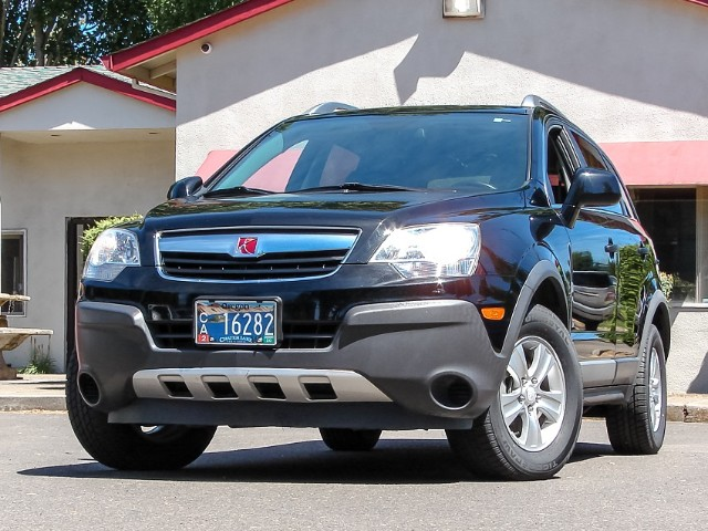 2009 Saturn VUE XE AWD V6 Very LOW Miles Maintained Willing to WAR