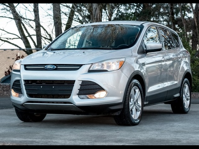 2014 Ford Escape SE 4WD EcoBoost 1-OWNER w/Maint Records Willing to