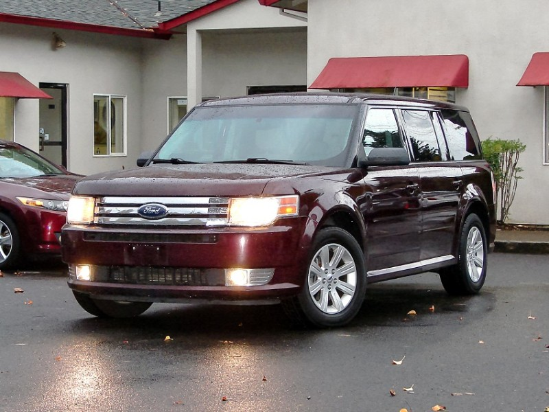 2011 Ford Flex SE Very Clean Warranty