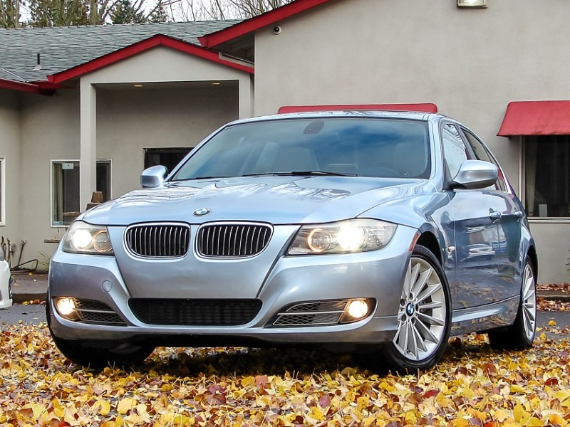 2010 BMW 3-Series 335d Diesel Premium Pkg Low Miles w/Warranty