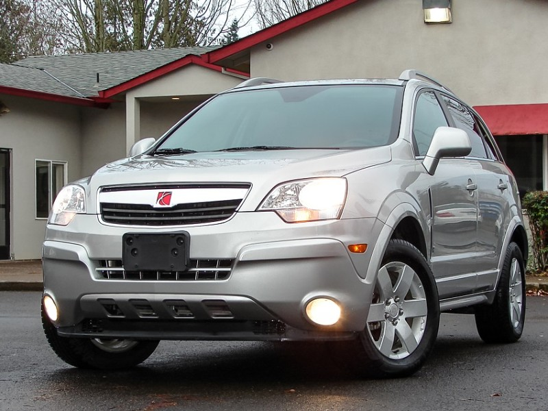 2008 Saturn VUE XR V6 Very Low Miles 77k w/Warranty