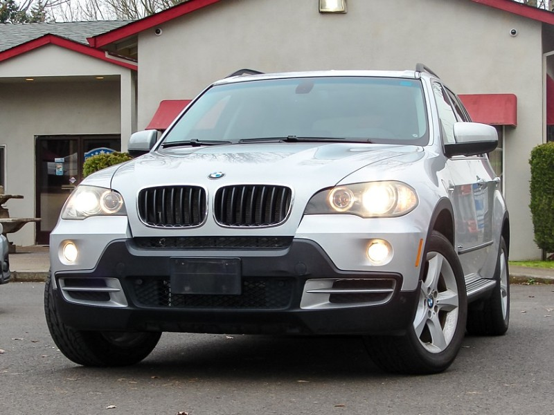 2007 BMW X5 3.0si AWD w/Prm Pkg Lower Miles Warranty