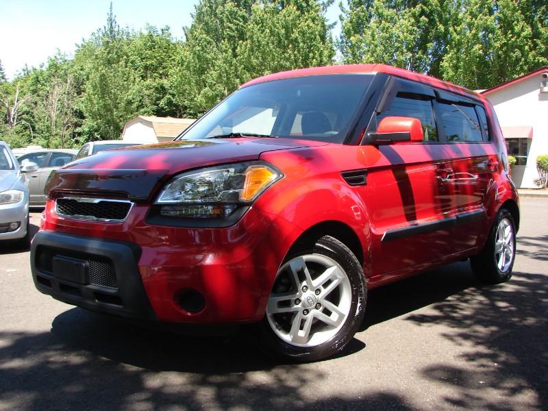 2011 Kia Soul Average Miles Clean A/T w/Warranty
