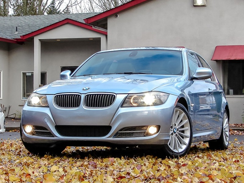 2010 BMW 3-Series 335d Diesel Lower Miles Immaculate