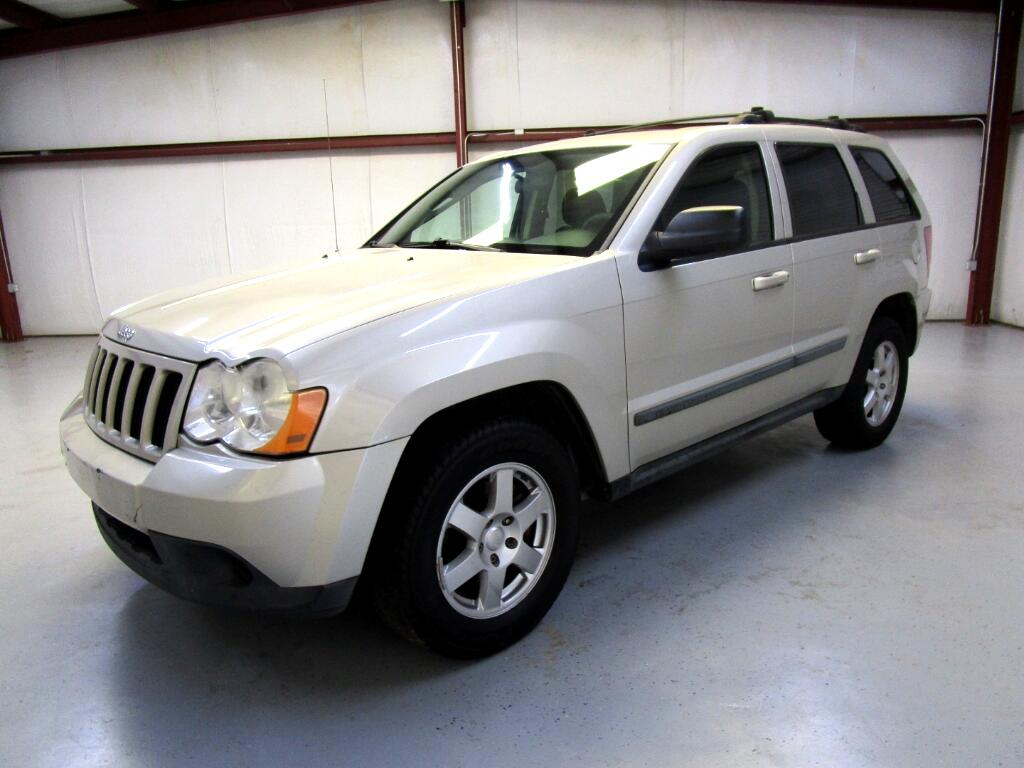 2009 Jeep Grand Cherokee Laredo 2WD