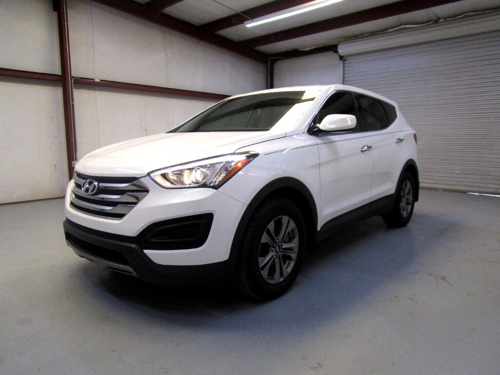 2015 Hyundai Santa Fe Sport FWD 4dr 2.4