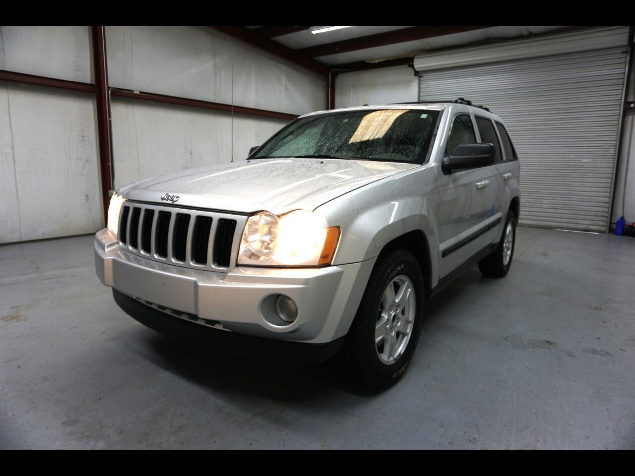 2007 Jeep Grand Cherokee 4WD 4dr Laredo