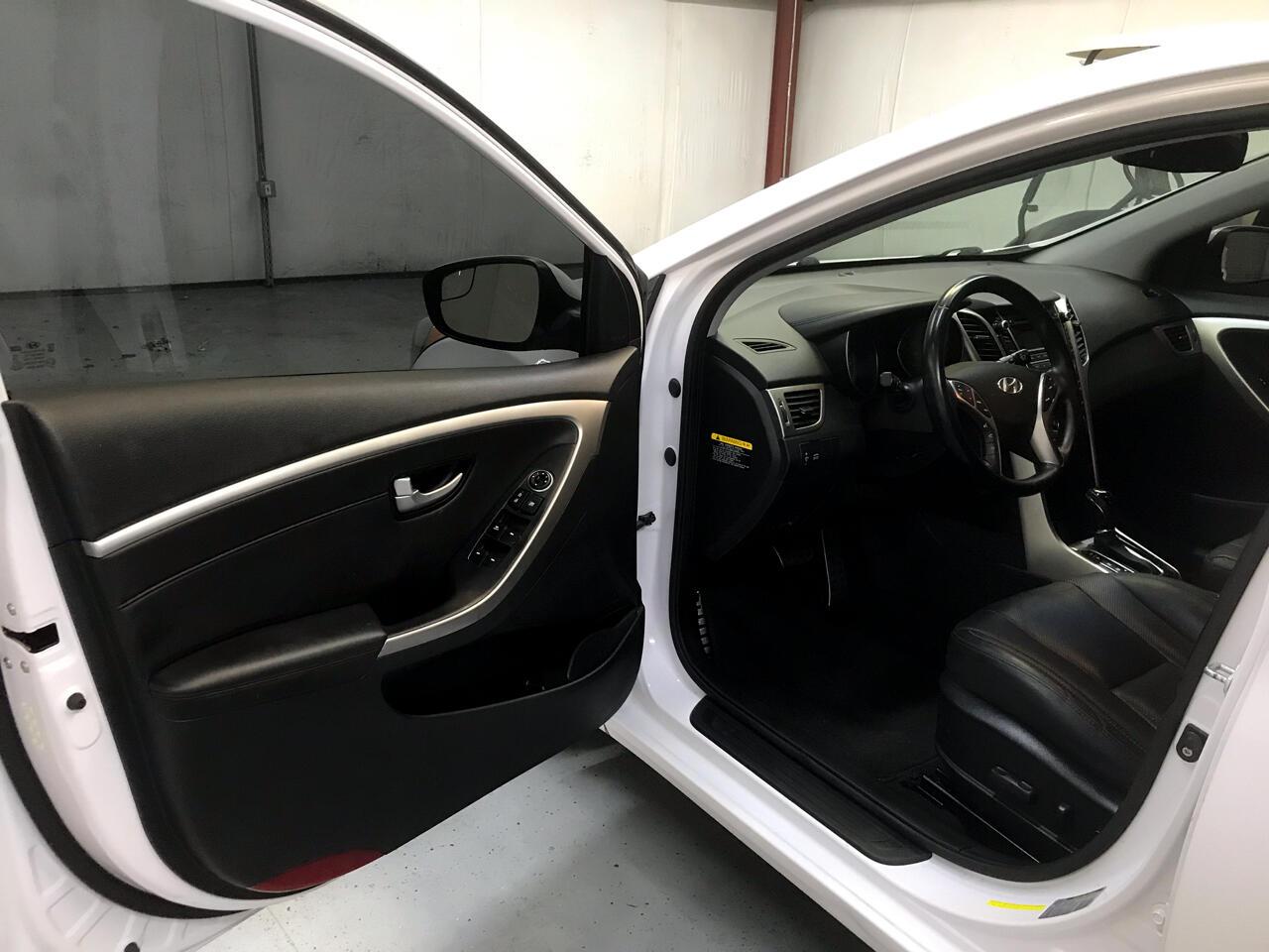 2014 Hyundai Elantra GT 5dr HB Auto