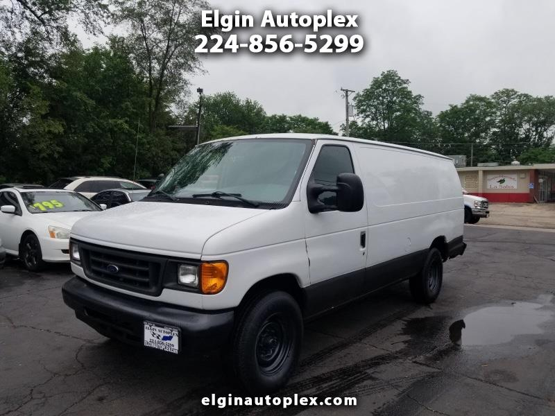 2005 Ford Econoline E-250 Extended