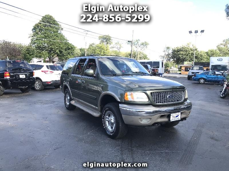 Ford Expedition Eddie Bauer 4WD 2000