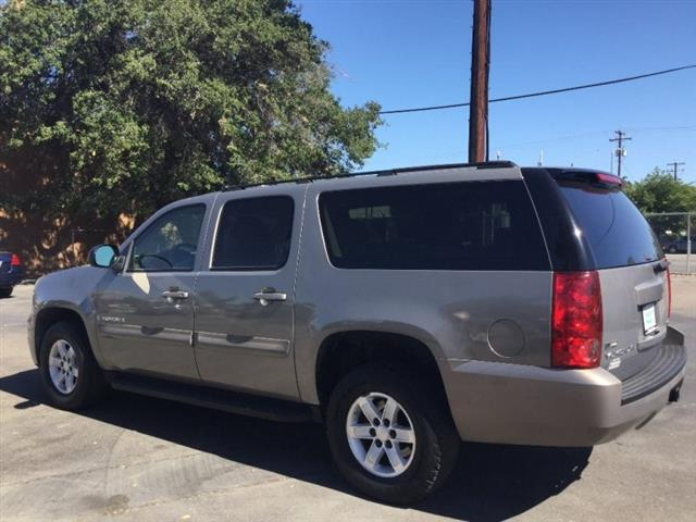 2007 GMC Yukon XL (SANTA MARIA LOCATION)