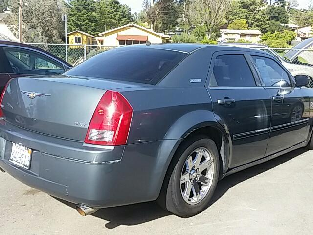 2006 Chrysler 300 TOURIN
