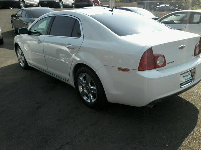 2009 Chevrolet Malibu (SANTA MARIA LOCATION)