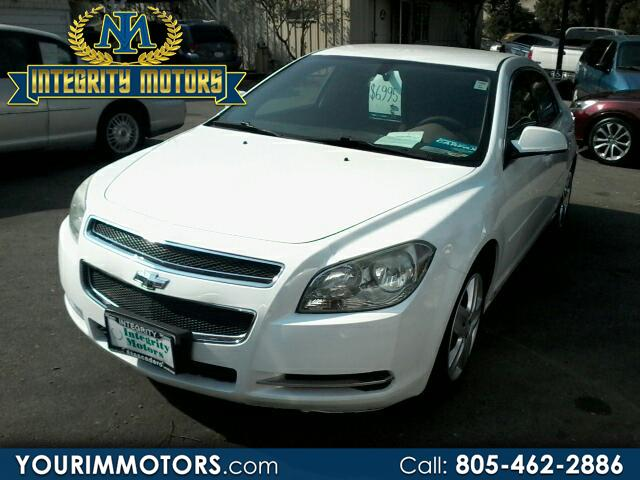 2009 Chevrolet Malibu (SANTA MARIA LOCATION)