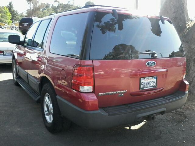 2003 Ford Expedition 4dr XLT 4WD