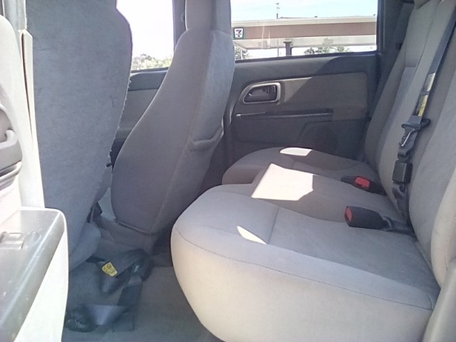 2005 Chevrolet Colorado (SANTA MARIA LOCATION)