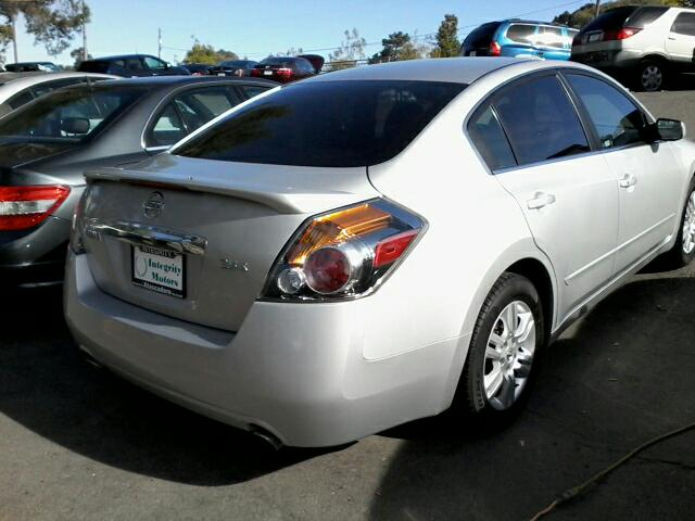 2012 Nissan Altima SANTA MARIA LOCATION