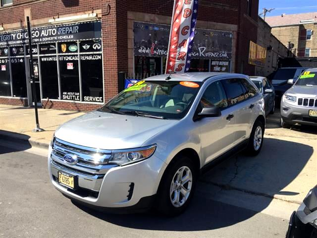 Used Ford Edge Chicago Il