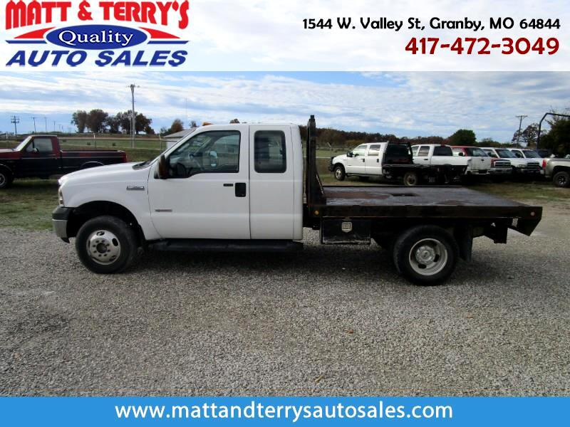 2006 Ford F-350 SD XL DRW 4WD